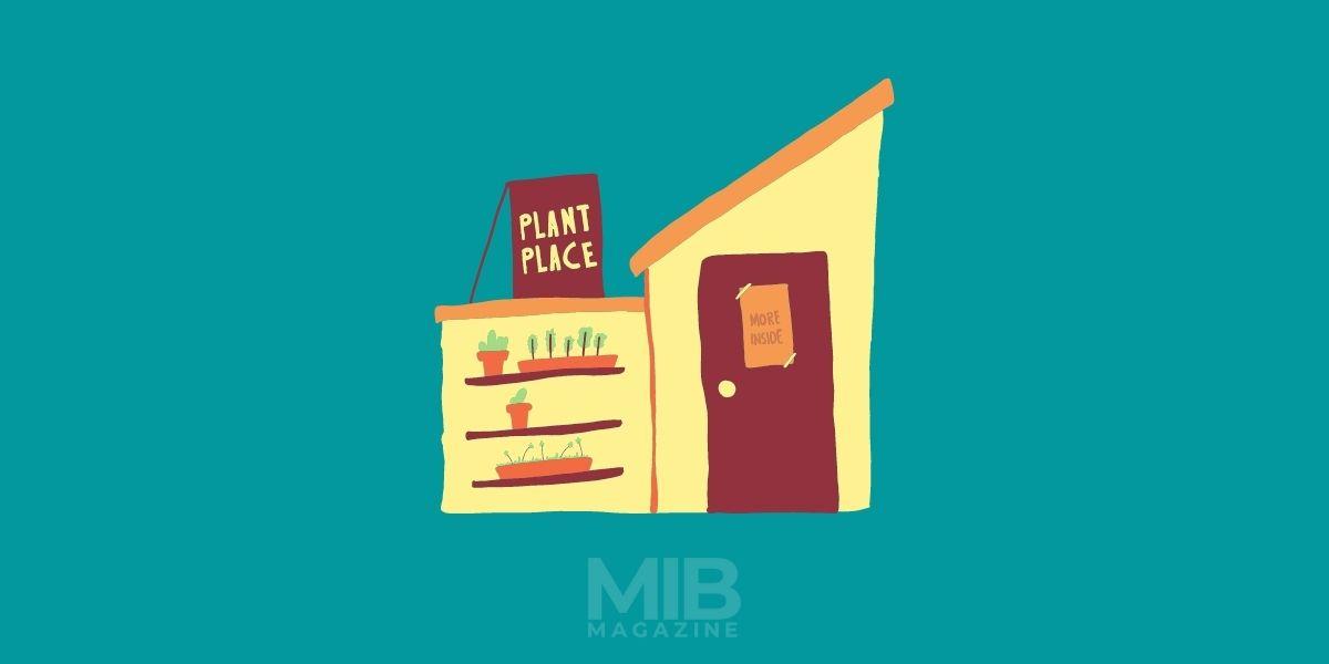 nursery plant busines plan