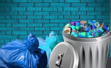 plastic waste recycling business