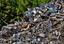 scrap metal recycling business plan