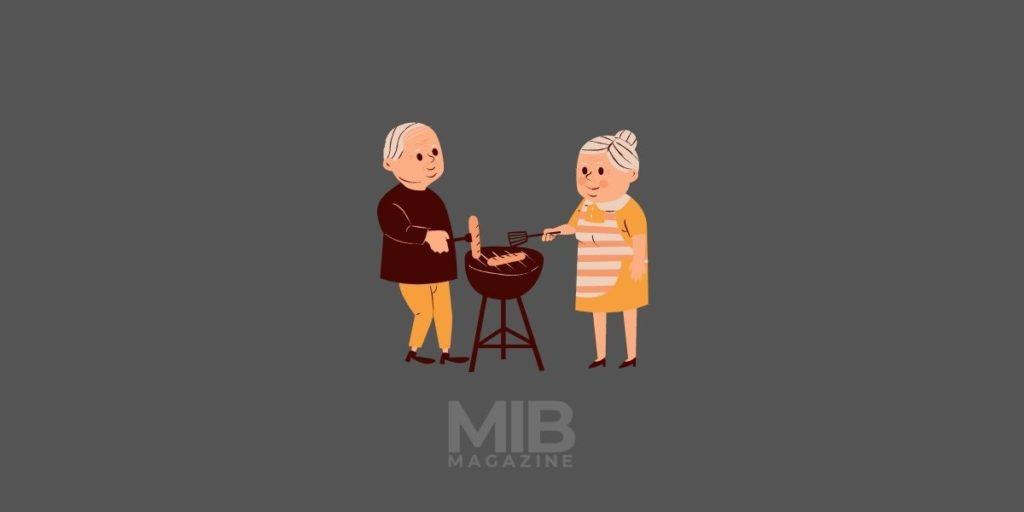 elderly care businesses