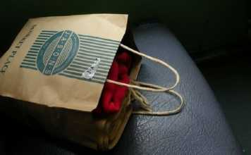 paper bags business plan