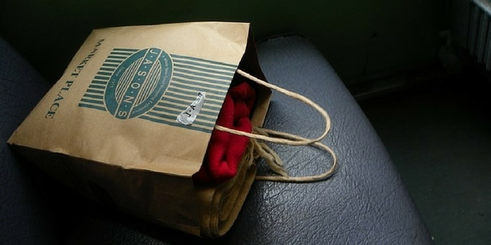 Starting Paper Bag Making – High Profit Margin Business Plan With Investment