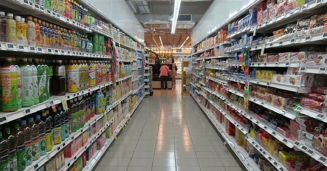supermarket business plan in tamil