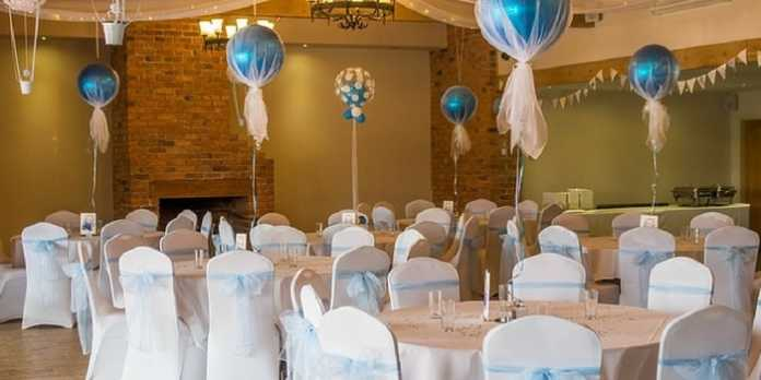learn how to start event decorating business
