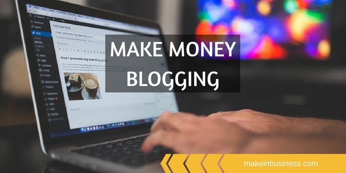 How To Earn Passive Income From Running A Blog Or Website