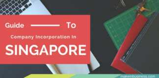 how to incorporate a company in singapore