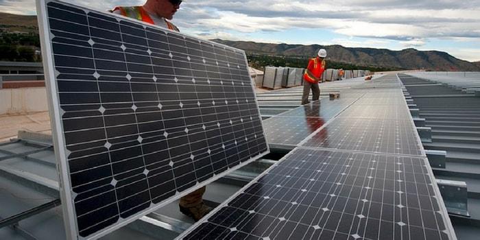 solar panels business plan