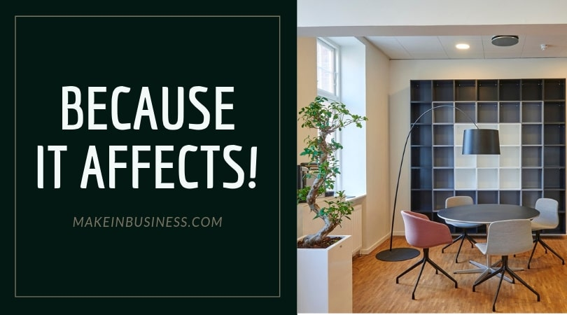 6 Budget Friendly Office Decorating Ideas For Your Small Business Makeinbusiness Com