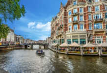 here is how to start your business in the Netherlands as a foreigner