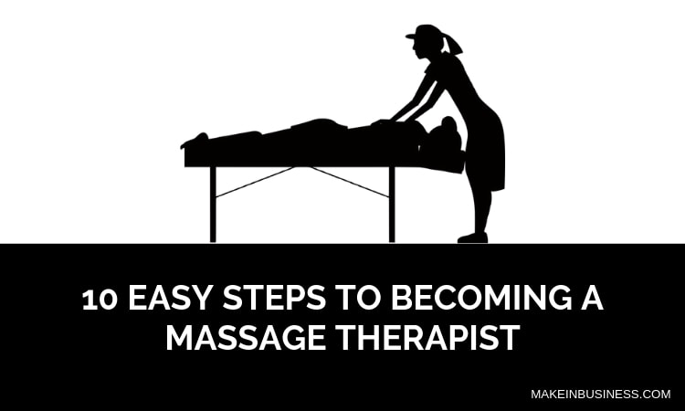 Becoming a Massage Therapist