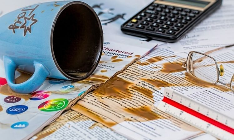 11 Common Small Business Mistakes Every Entrepreneur Should Avoid