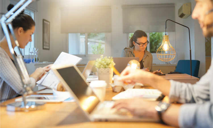 Ultimate Guide to Starting a Co-working Office Space Business