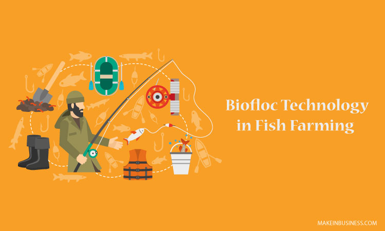 Biofloc Technology in Fish Farming