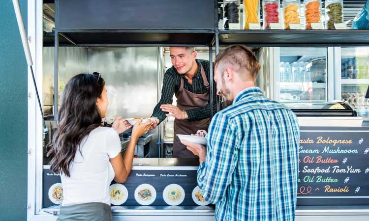 Starting a Food Truck Business in the USA – Complete Guide
