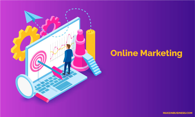 Tips for Marketing Your Business Online