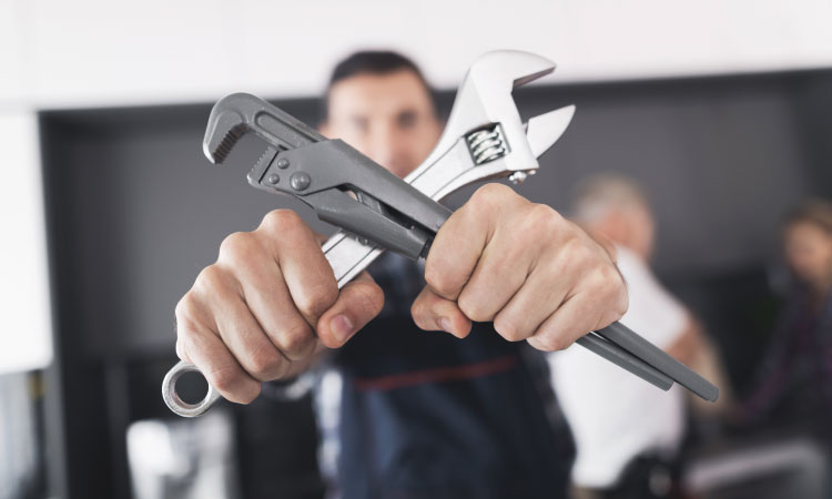 Starting a Plumbing Business: Here's Profitable Business Plan