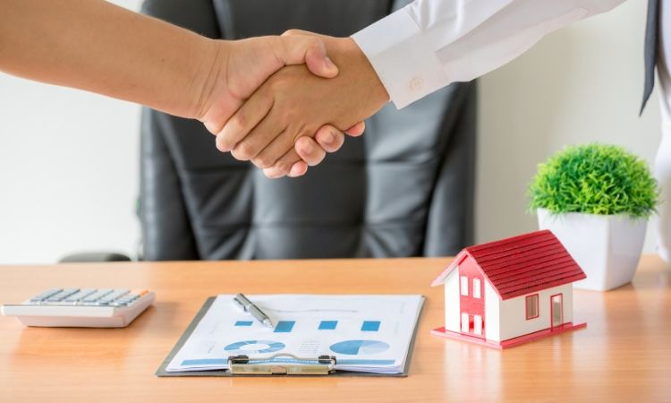 Starting Real Estate Investment Business – Profitable Business Plan