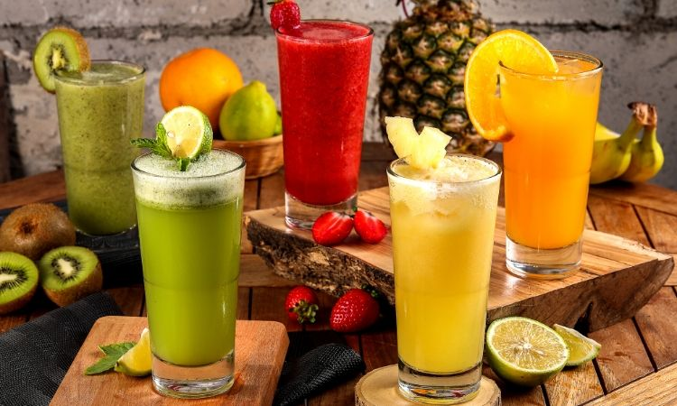 Smoothie Drink Business Plan – How to Start a Juice/Smoothie Shop