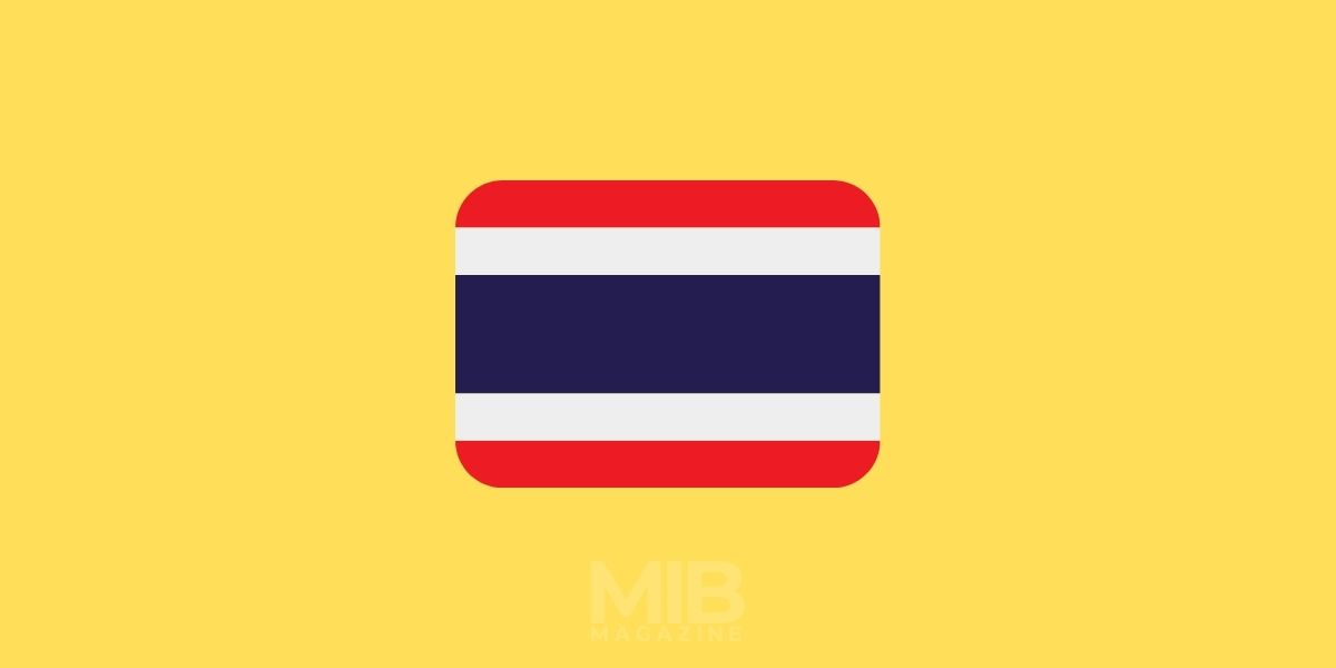 list of businesses in Thailand