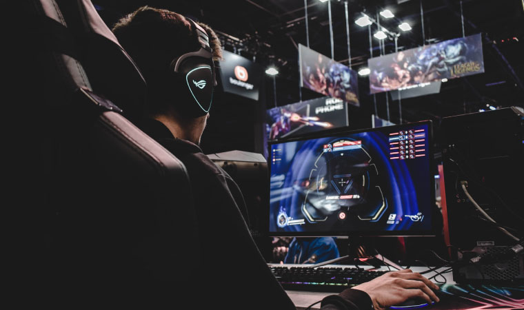 10 Profitable Business Ideas for Video Game Lovers