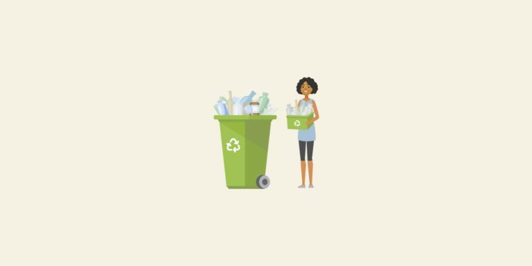 Glass Recycling Business Overview & Business Plan