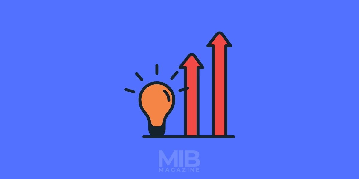 business ideas to starting a business graph